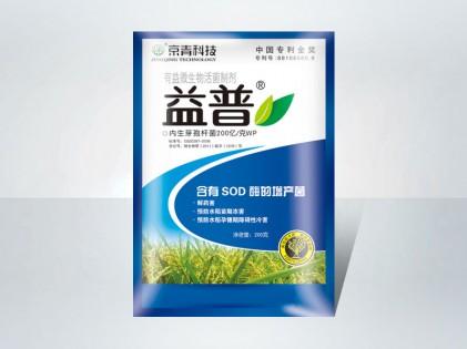 益普SOD增产菌